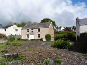 Infill Consent obtained in Pontardawe